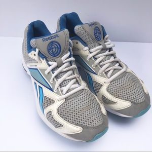 Reebok Simply Tone Smooth Fit Walking Shoe. 7.5